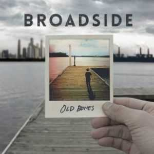 Broadside-Old Bones (2015)