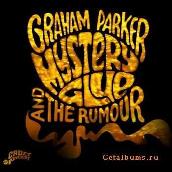 Graham Parker & The Rumour - Mystery Glue (2015)