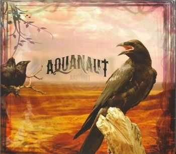 Aquanaut - The Psychonaut (2009)