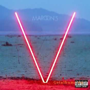 Maroon 5 – V (Asia Tour Edition) (2015)