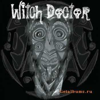 Witch Doctor - Witch Doctor (2015)