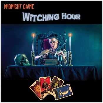 Midnight Caine - House Of Caine + Witching Hour (2EP) (2015)