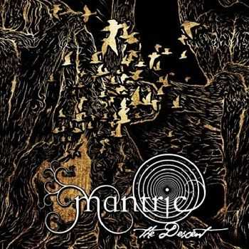 Mantric - The Descent (2010)