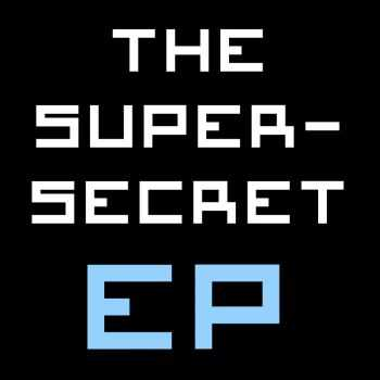 Brentalfloss - The Super-Secret (EP) (2011)