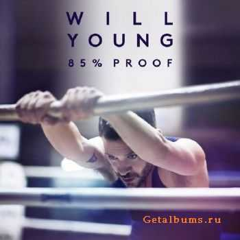 Will Young - 85% Proof (Deluxe Edition) (2015)