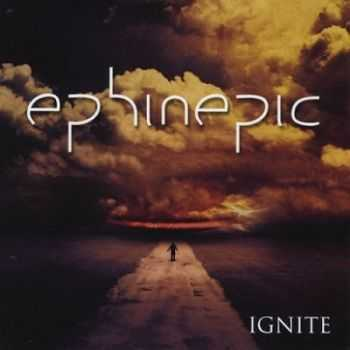 Ephinepic - Ignite (2015)