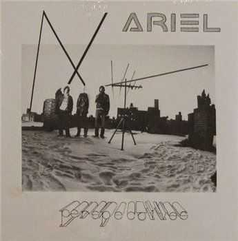 Ariel - Perspectives (1985)