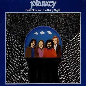 Planxty - Cold Blow And The Rainy Night [Reissue] (2002)