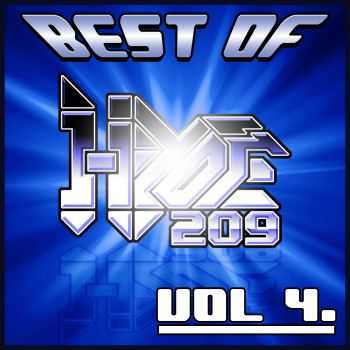 Hyde209 - Best Of Hyde209 Vol 4. (2014)