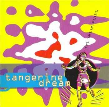 Tangerine Dream - The Dream Mixes 1995 (Lossless)
