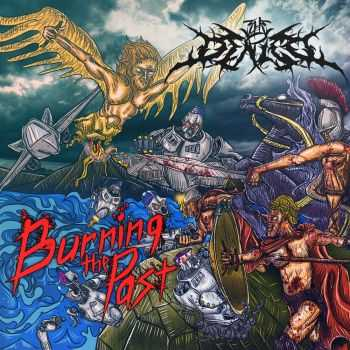 The Denied - Burning The Past [EP] (2015)