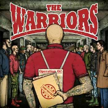The Warriors - Operation Oi! (2015)