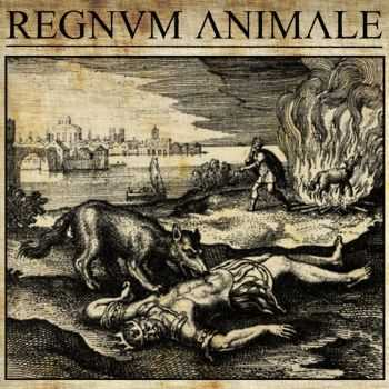 Regnvm Animale - s/t (2014)
