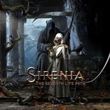 Sirenia - The Seventh Life Path (Limited Edition) (2015)