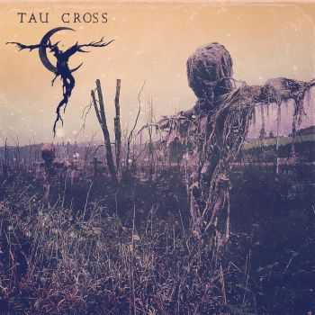 Tau Cross - s/t (2015)