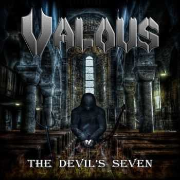 Valous - The Devil's Seven (2015)