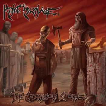 Kings of Carnage - The Crimson Stone (2015)