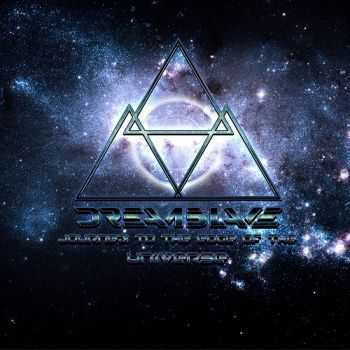 DreamSlave - Journey To The Edge Of The Universe (2015)