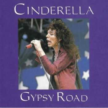 Cinderella - Gypsy Road (1990)