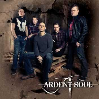 Ardent Soul - Ardent Soul (2015)