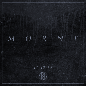 Morne - The Coming of Winter (2015)