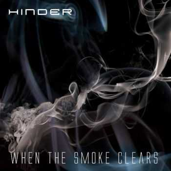 Hinder - When The Smoke Clears (2015)