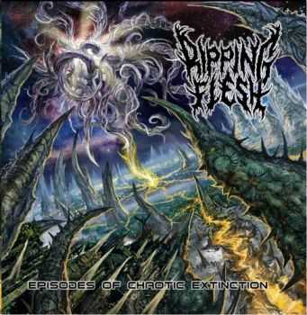Ripping Flesh - Episodes Of Chaotic Extinction (2015)
