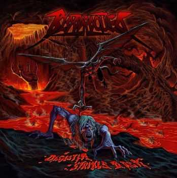 Bloodrocuted - Disaster Strikes Back (2015)