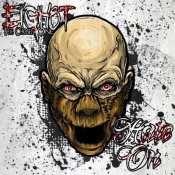 Eigh8t The Chosen One - Hate On (2015)