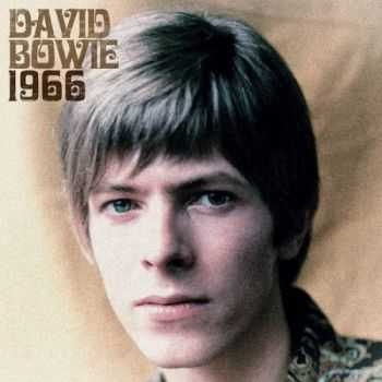 David Bowie - 1966  (EP Remastered) (2015)