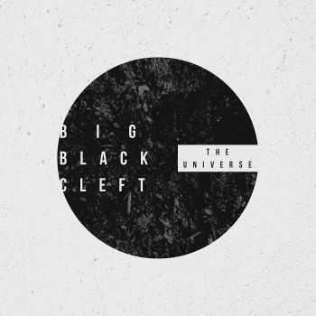 The Universe - Big Black Cleft [EP] (2015)