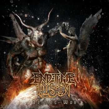 End-Time Illusion - Deities At War (2015)