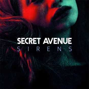 Secret Avenue - Sirens EP (2014)