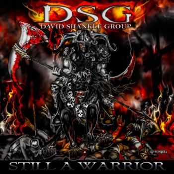DSG (David Shankle Group) - Still A Warrior (2015)