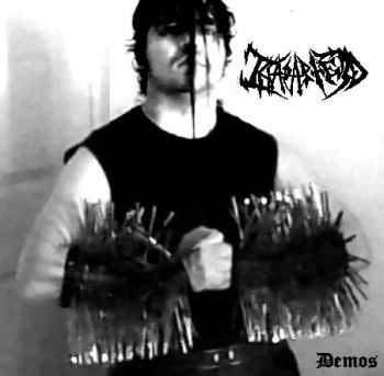 Inadapted - Demos (2012)