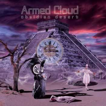 Armed Cloud - Obsidian Desert (2015)
