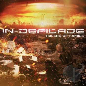 In-Defilade - Rulers of Famine (2015)
