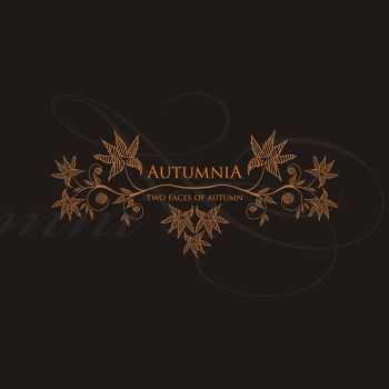 Autumnia - Two Faces Of Autumn [Compilation] (2015)