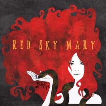 Red Sky Mary - Red Witch (2012)