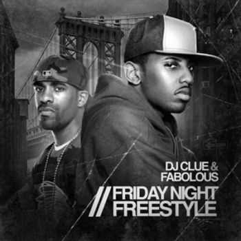 Fabolous - Friday Night Freestyle (2015)