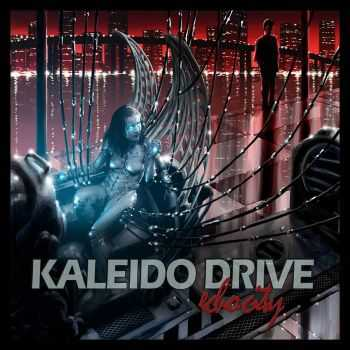 Kaleido Drive - Echo City (2015)