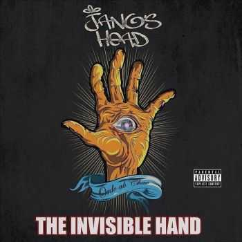 Jano's Head - The Invisible Hand (2015)