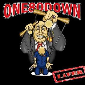 One 80 Down - Lifer (2015)