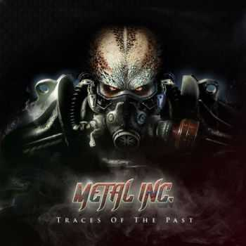 Metal Inc. - Traces of the Past (2015)