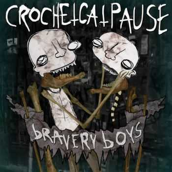 crochetcatpause - bravery boys (2015)