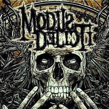 Modus Delicti - How to Kill, ЕР (2015)