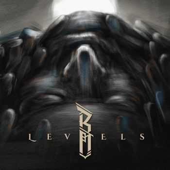 Retaliatory Measures - Levels [ep] (2015)