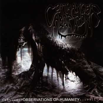 Coathanger Abortion - Observations Of Humanity (2015)