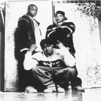 The Lox - Demo Tape (2015)