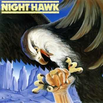 Nighthawk-No Mercy(1989)